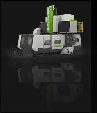 XK1610重型龙门数控铣床